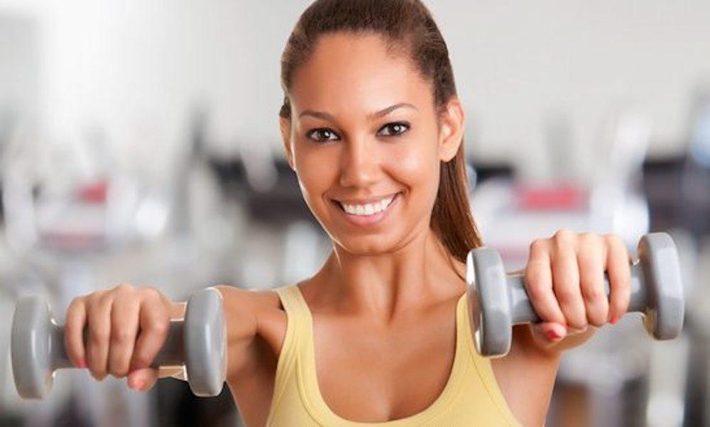 گرم و سرد کردن بدن در تمرینات ورزشی