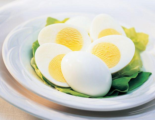 تاثیر و خواص سفیده تخم مرغ در بدنسازی