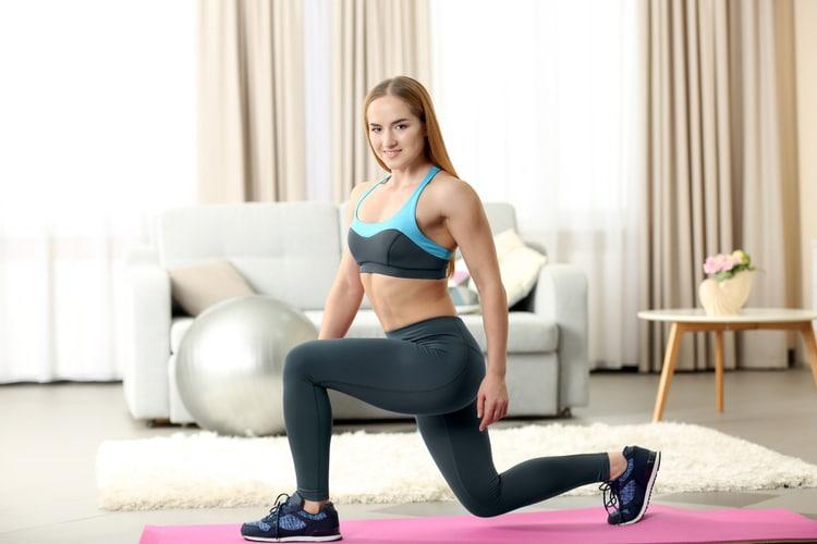 ورزش بدنسازی زنان چگونه است؟ - آسمان فیتنس
