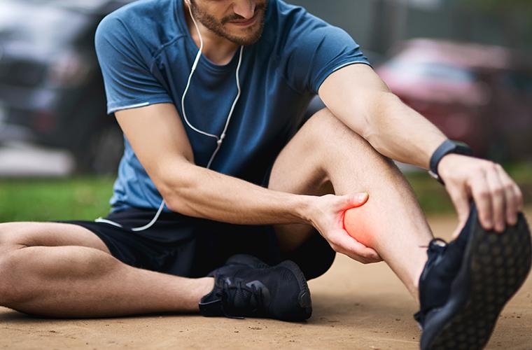 راه های کاهش درد عضله بعد از تمرین-آسمان فیتنس