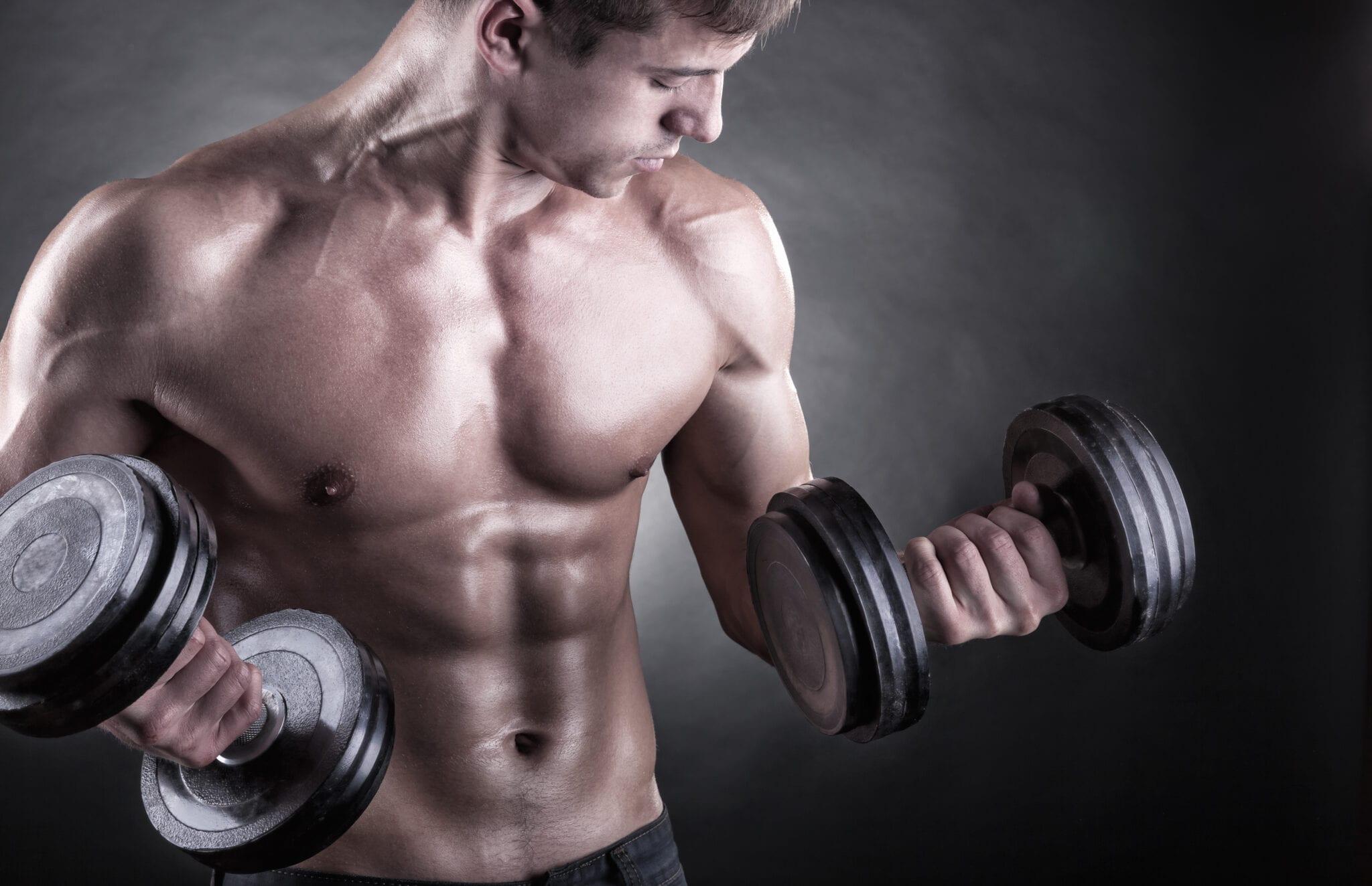 تمرین با وزنه برای حفظ سلامتی