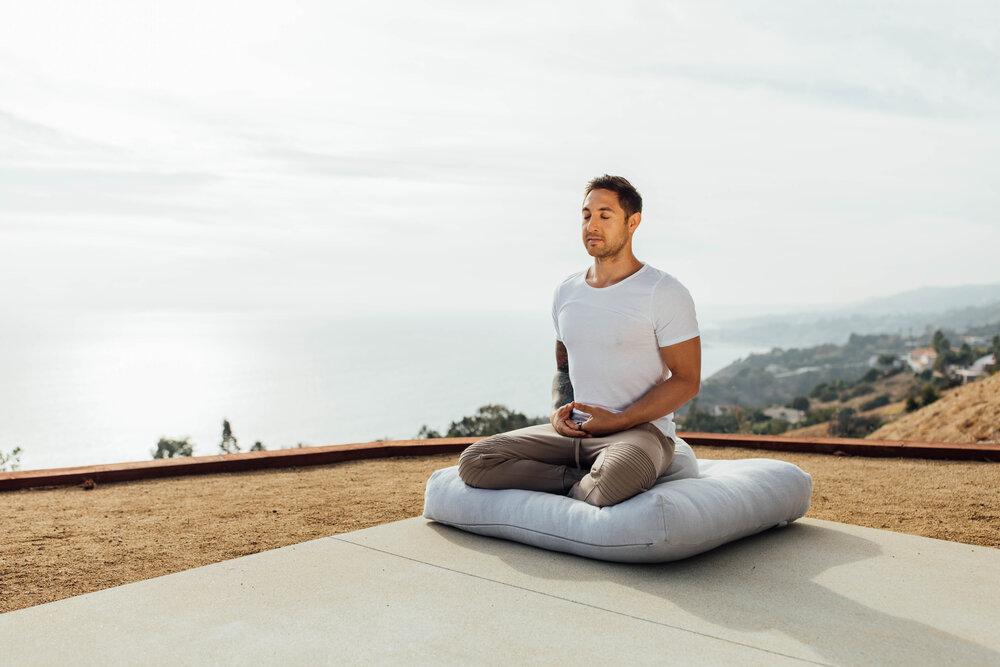 برای بهتر ورزش کردن باید بهتر نفس کشید قسمت اول