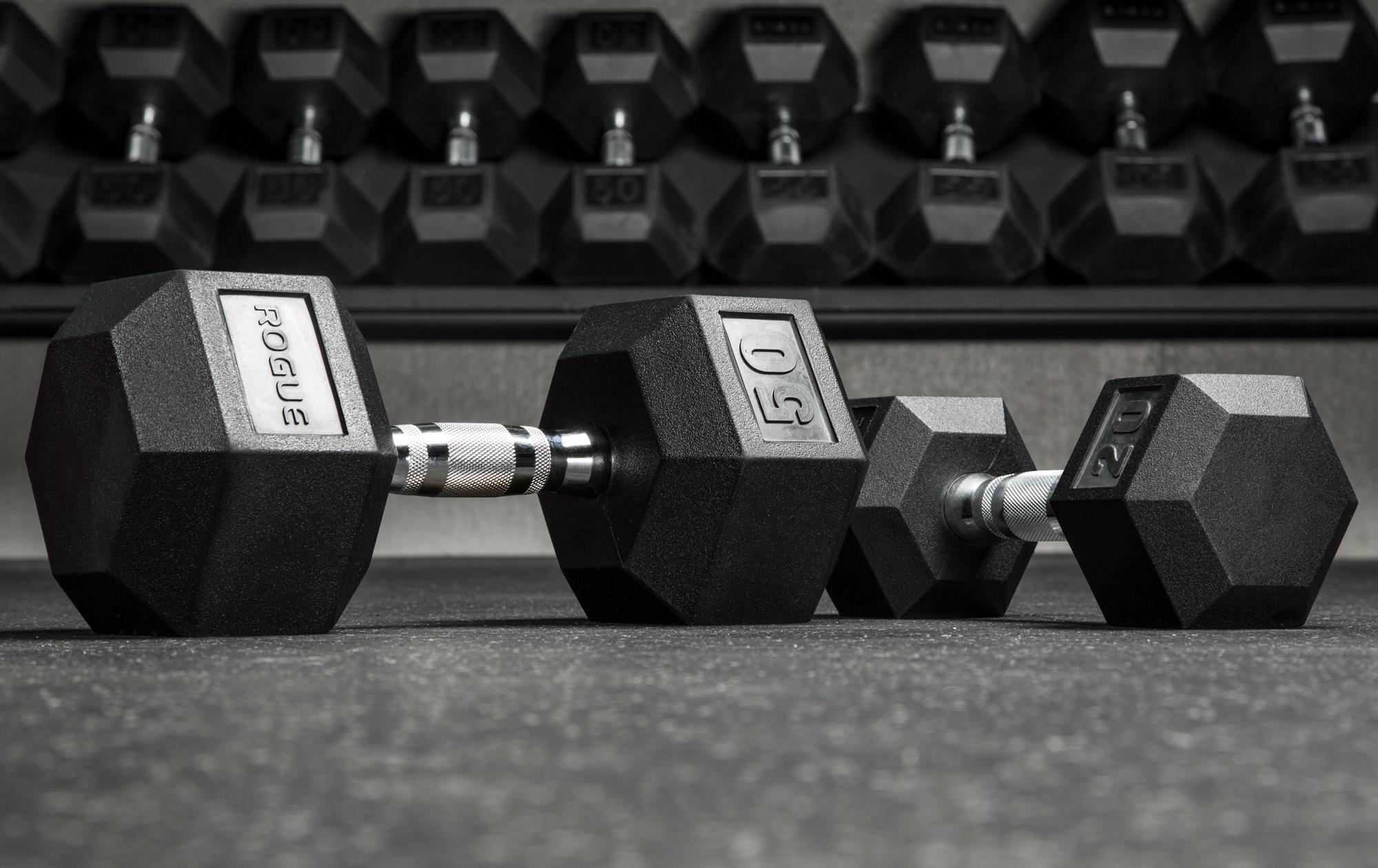 تولید کننده وزنه های بدنسازی