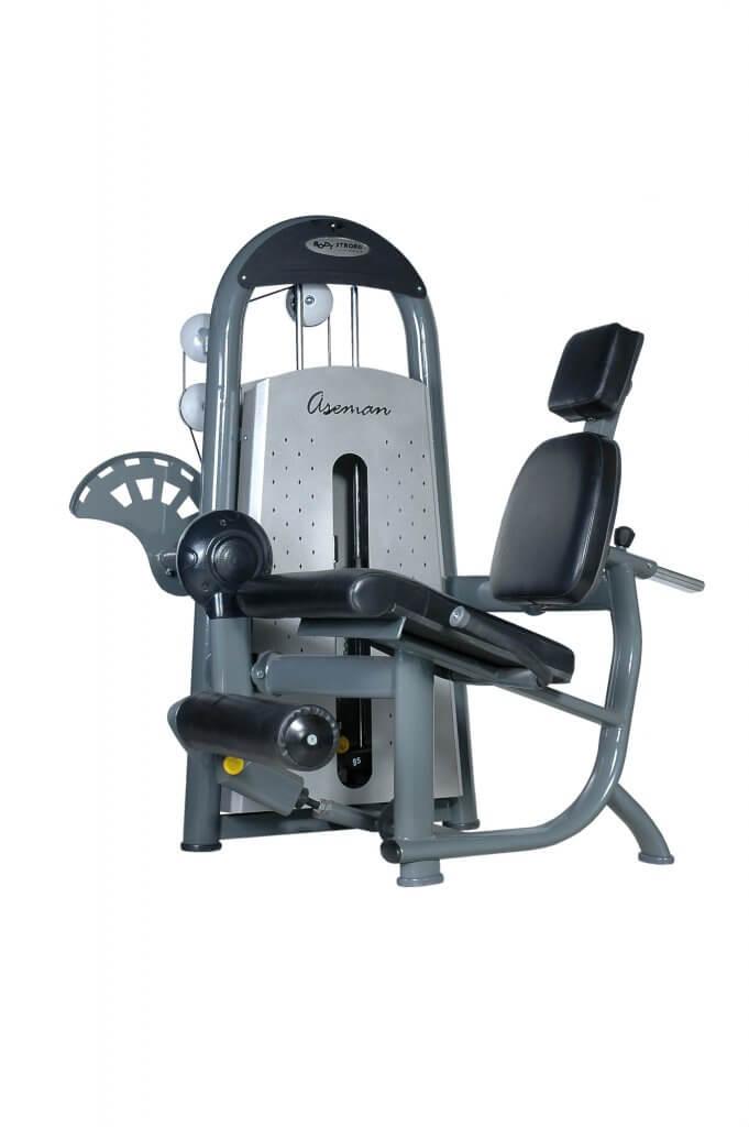 برترین تولید کننده دستگاه بدنسازی-تجهیزات باشگاهی-جلو پا