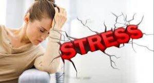 تاثیرات استرس در چاقی