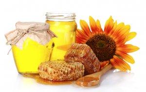 عسل و میزان مصرف آن در بدنسازی