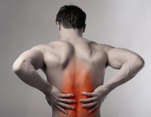 اسپاسم ماهیچه ای یا گرفتگی عضلات