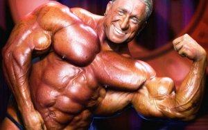 بدنسازی پیشرفته و عضلات بزرگ
