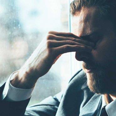 تاثیر استرس در از بین رفتن عضلات