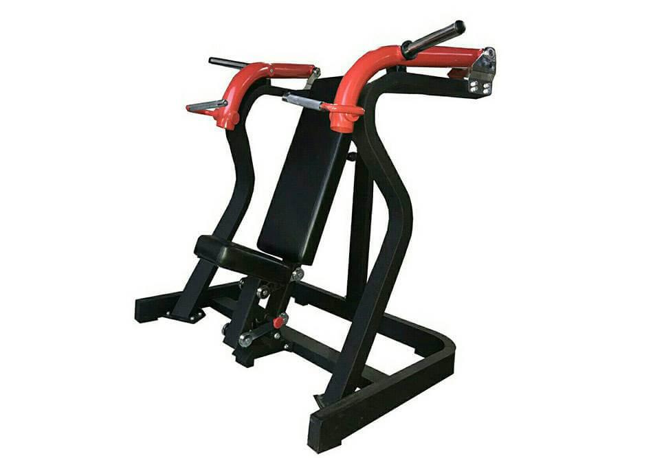 تجهیزات باشگاهی -دستگاه بدنسازی سر شانه وزنه ازاد-دستگاه وزنه ازاد-دستگاه بدنسازی