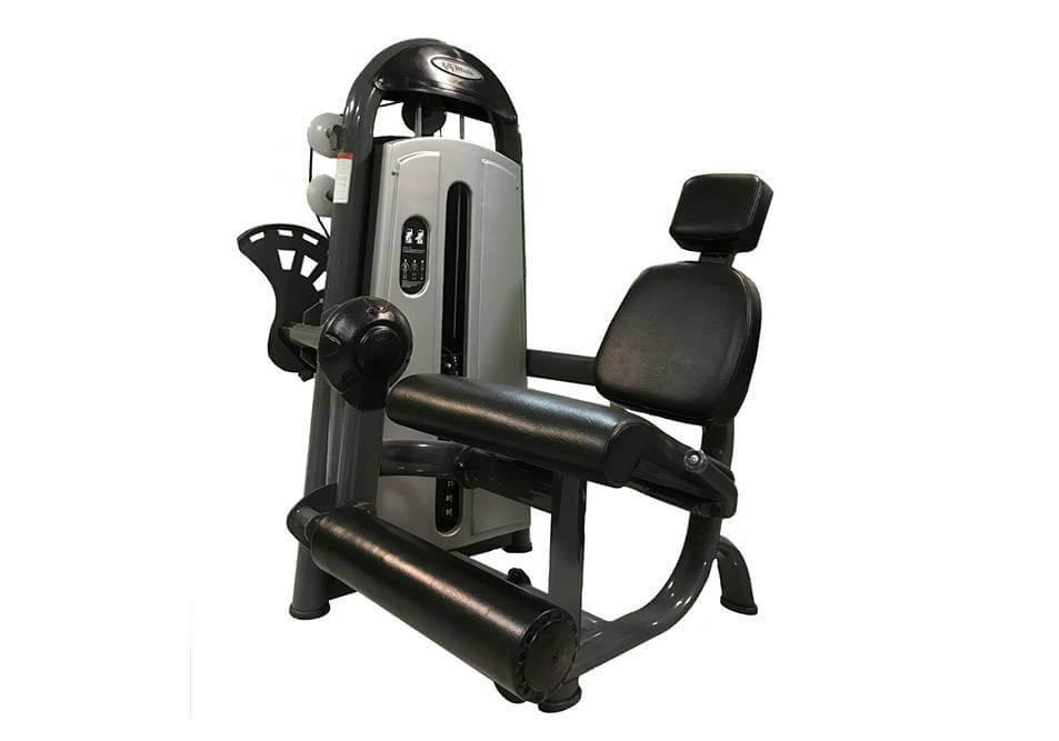 دستگاه بدنسازی جلو ران- جلو پا طرح بادی استرانگ body strong