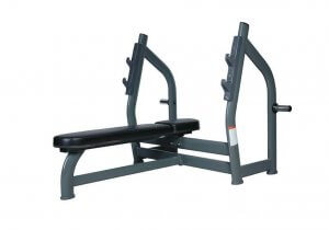 عضلات سینه بانوان-میز های طرح تکنو جیم-دستگاه بدنسازی میز پرس تخت