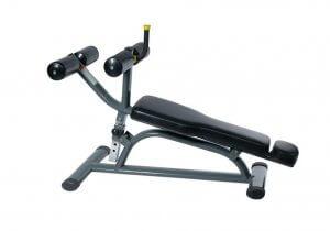 میز و نیمکت ها-دستگاه بدنسازی شکم و پهلو-دستگاه بدنسازی