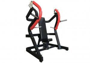 دستگاه های وزنه ازادmbh-دستگاه بدنسازی پرس سینه وزنه آزاد