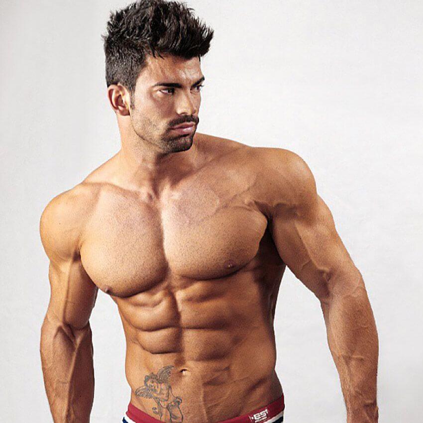 fitness-Sergi Constance