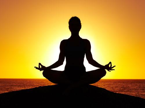 تنفس در ورزش مانند ورزش یوگا