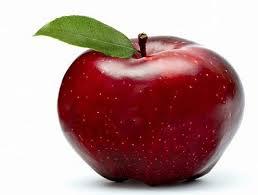 تاثیر سیب در بدنسازی