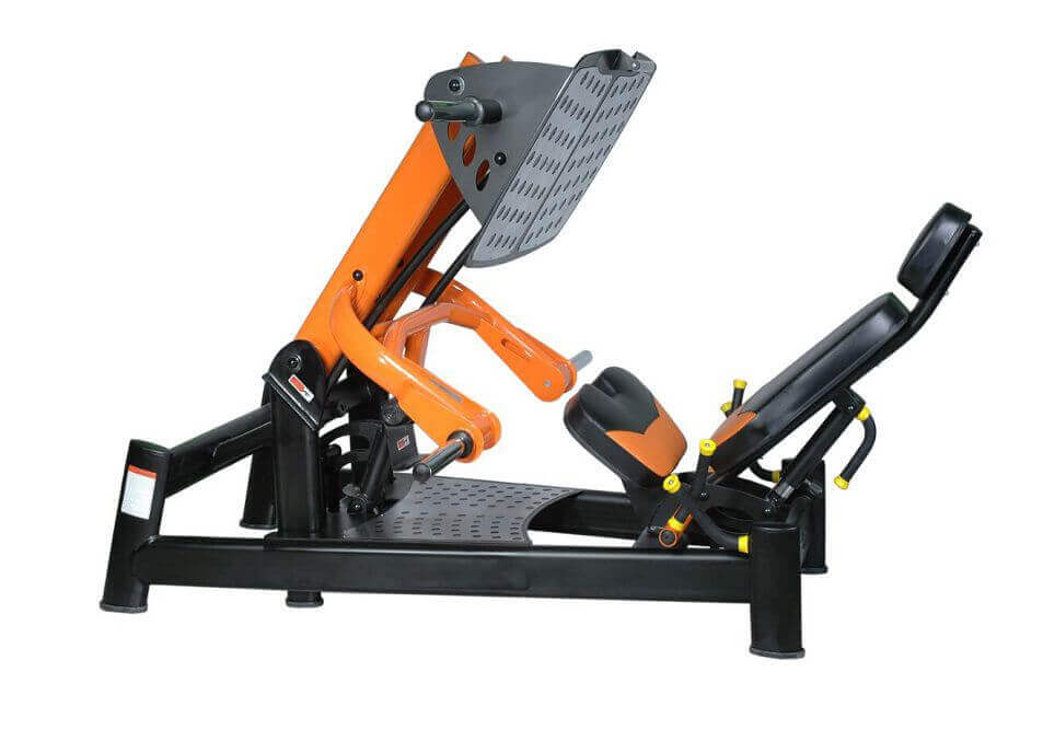 دستگاه بدنسازی مدرن پرس پا OPS