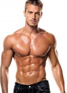 عضله سازی با ورزش بدنسازی