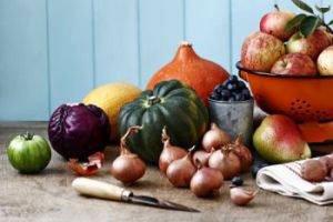 تاثیر میوه ها در بدنسازی