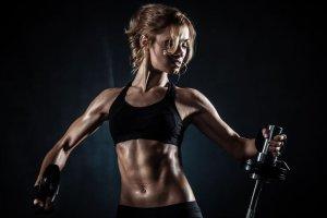 ورزش بدنسازی زنان-آموزش فیتنس بانوان