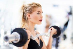 ورزش بدنسازی زنان-بدنسازی زنان و تاثیرات آن