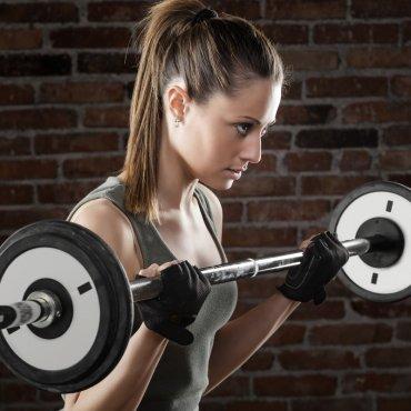بدنسازی زنان فیتنس زنان - دستگاه بدنسازی