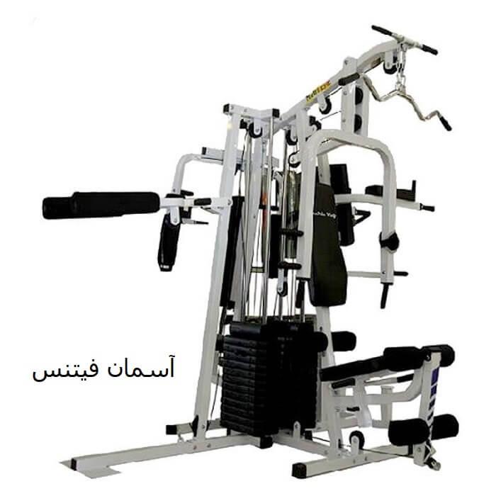 دستگاه بدنسازی مدرن - خرید دستگاه بدنسازی