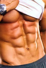 تقویت عضلات شکم با چند روش ساده