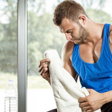 استراحت عضله و تاثیرآن بررشد عضلات