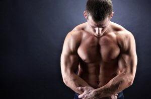 استراحت عضله و تاثیر آن در رشد عضله