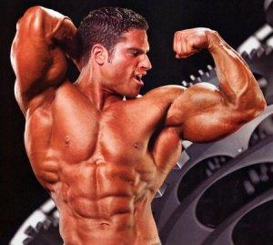 چگونه عضلات حجیم داشته باشیم