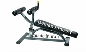 میزهای بدنسازی ایرانی