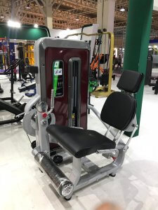 دستگاه بدنسازی تکنو جیم Techno Gym