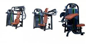 خرید دستگاه بدنسازی برند SKy Fitness