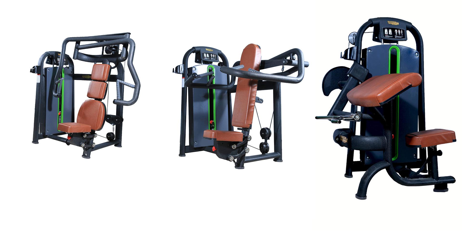 خرید دستگاه بدنسازی : ایرانی و خارجی، مدرن و حرفه ای Sky Fitness