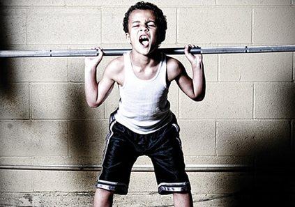 قد در ورزش بدنسازی