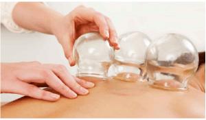 بادکش درمانی و تاثیر آن بر عضلات و بدن