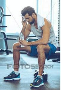 اهمیت استراحت بعد از تمرینات بدنسازی