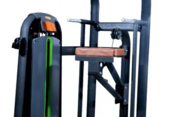 دستگاه بدنسازی پارالل بارفیکس